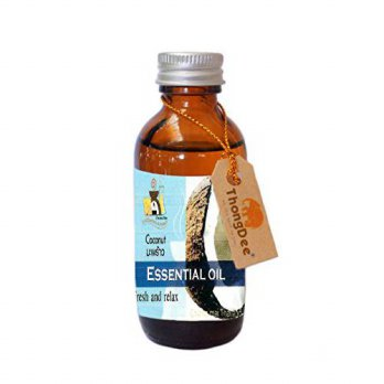 [macyskorea] ThongDee Coconut Essential Oil Aromatherapy Fruity Scented Oils (60 ml.)/15540134