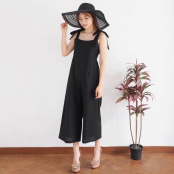 [BLOUSE] JUMPSUIT  LONG