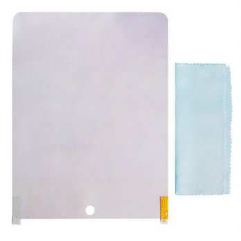 Anti-Glare Screen Protector Guard For iPad