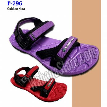 Sandal Gunung - Outdoor Hera (Women Series)