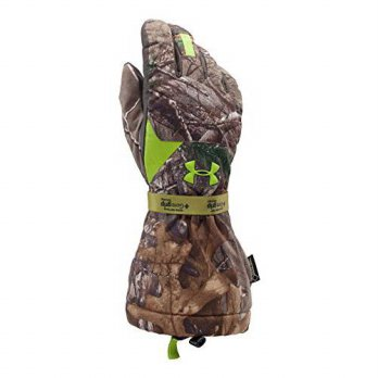 [macyskorea] Under Armour Mens UA Scent Control GORE-TEX Insulator Gloves Medium REALTREE /15698012