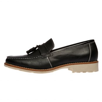 Paperplanes Korean Style Men Dress Shoes Business Shoes Comfy Formal Shoes Made in Korea MDD_SCANDI
