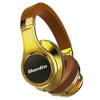 [macyskorea] Bluedio Bluetooth Wireless Headphone, Gold (Bluedio U)/15856888