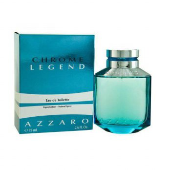 [macyskorea] Chrome Legend by Azzaro For Men. Eau De Toilette Spray 2.6-Ounces/15536919