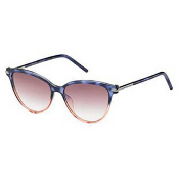[macyskorea] Marc Jacobs Womens Marc47s Cateye Sunglasses, Shiny Black/Brown Gold Mirror, /14954412