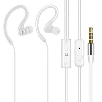 [macyskorea] Alonea 3.5mm In-Ear Stereo Earbuds Earphone Headset MIC For Samsung (White)/15857646