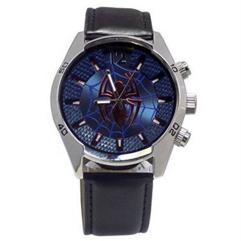 [macyskorea] Marvel Mens Spider-Man Analog-Quartz Watch/15812414