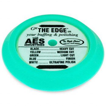 [macyskorea] AES Industries 51745 The Edge 9.25 Light Cut Cleaning / Glazing Pad - Green (/14512383