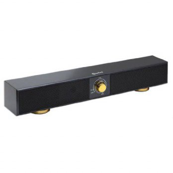 [macyskorea] Connectland 17 inch 2.0 Channel USB Powered Stereo Sound Bar for Desktop, Lap/16099090