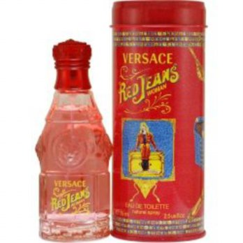 [macyskorea] Versace Red Jeans Woman Eau De Toilette Spray - 2.5 fl oz/15538002