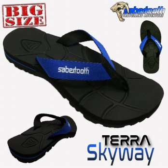 SABERTOOTH Sandal Gunung Terra Skyway BIG SIZE 45 s/d 47