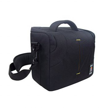 [macyskorea] Ape Case ACPRO346W Metro Collection Large Camera Case (Black)/15852745