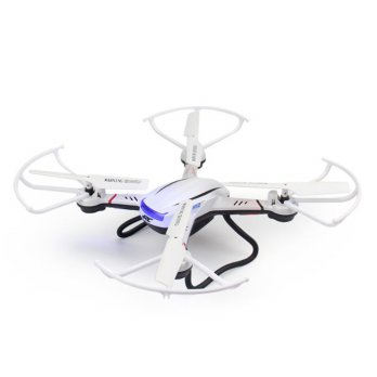 JJRC H12C Quadcopter Drone - White