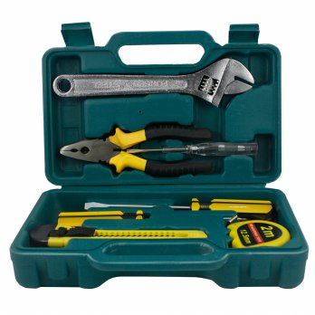 TOOLS KIT 8 PCS LT-1008A