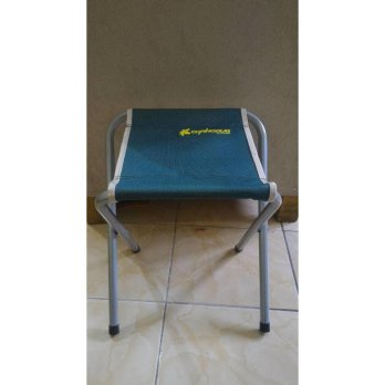 Kursi Lipat Mancing portable / camping chair chanodug