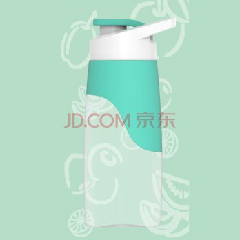 Botol Minum Air Water Bottle BPA Free 100% Chunlin CL-5337 Wadah Termos Tempat Air Minum Import Best Seller