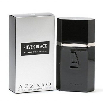 [macyskorea] AZZARO SILVER BLACK by Azzaro EDT SPRAY 3.4 OZ for MEN/15921487