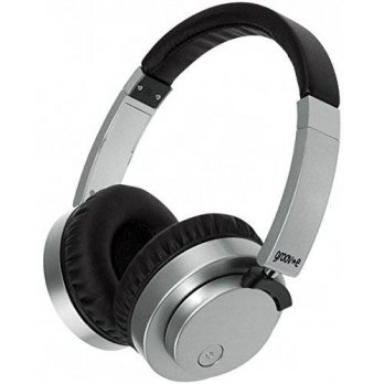 [macyskorea] Groove Groov-e GVBT400SR Fusion Wireless Bluetooth or Wired Stereo Headphones/14614448