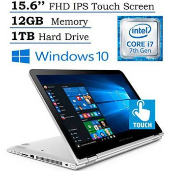 [macyskorea] 2017 New Edition HP Envy x360 15.6 Touchscreen FHD IPS 2-in-1 Laptop PC, 7th /15649752