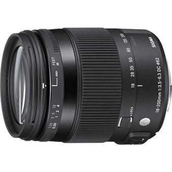 [macyskorea] Sigma 18-200mm F3.5-6.3 Contemporary DC Macro OS HSM Lens for Sigma/15848265