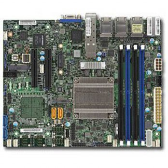 [macyskorea] Supermicro FlexATX SoC with Intel Xeon processor D-1518 2.2GHz 4-Core, FCBGA /15771114