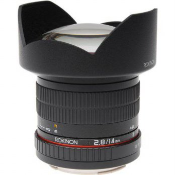 [macyskorea] Rokinon FE14M-MFT 14mm F2.8 Ultra Wide Lens for Micro Four-Thirds Mount and F/15848136