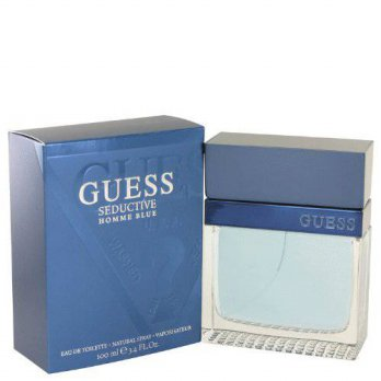 [macyskorea] GUESS Guess Seductive Homme Blue - 3.4 oz Eau De Toilette Spray for Men/15921407