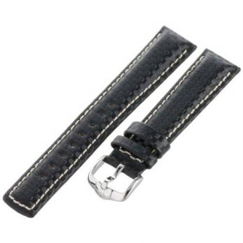 [macyskorea] Hirsch 025920-50-20 20 -mm Genuine Calfskin Watch Strap/15781402