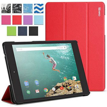 [macyskorea] Google Nexus 9 Case - Poetic Google Nexus 9 Case [Slimline Series] - [Lightwe/15715982