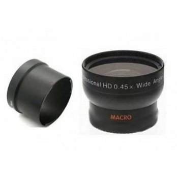 [macyskorea] Photo High Quality Wide Lens for Panasonic DMWLA4 DMWLA4, Panasonic DMC-LX3, /15848986