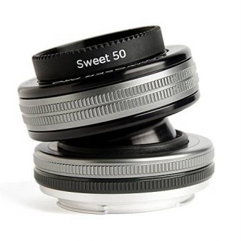 [macyskorea] Lensbaby Composer Pro II with Sweet 50 Optic for Sony A/15848324