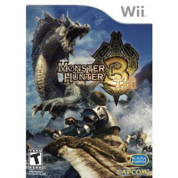 [macyskorea] Capcom Monster Hunter Tri - Standard/15701991