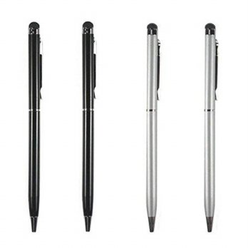 [macyskorea] SuperPenZ Stylus [4 Pcs], 2-in-1 Universal Touch Screen Stylus + Ballpoint Pe/15771171