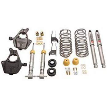 [macyskorea] Belltech 753SP Lowering Kit with Street Performance Shocks/16187877