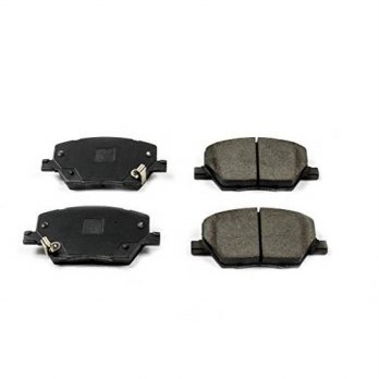 [macyskorea] Power Stop 16-1811 Z16 Evolution Clean Ride Ceramic Brake Pad/16187881