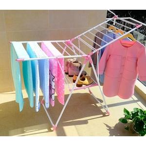 Clothes Horse High Quality + Packing Kayu sampai TUJUAN
