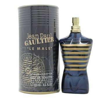 [macyskorea] Jean Paul Gaultier By Jean Paul Gaultier For Men Edt Spray 4.2 Oz (The Captai/15921996
