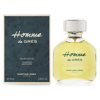 [macyskorea] Homme De Gres By Parfums Gres For Men. Eau De Toilette Spray 2.5 Ounces/15922088