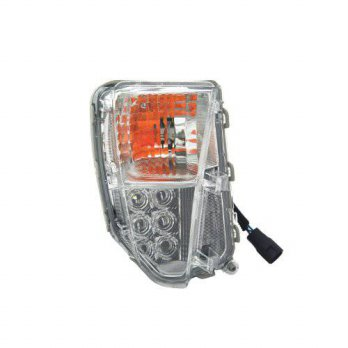 [macyskorea] TYC 12-5286-00-1 Toyota Prius Front Left Replacement Turn Signal Lamp/16109985