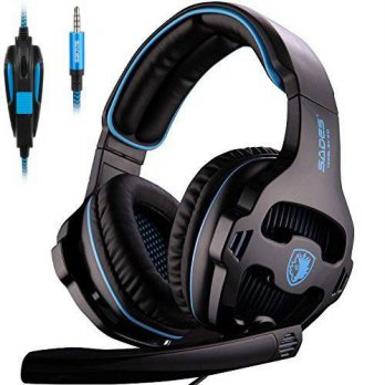 [macyskorea] Sades SADES Universal Gaming Headset with Mic (810S)/15778033