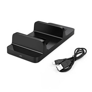 [macyskorea] PS4 Controller Charger, Tonicstar PS4 Dual Charging Station Wireless PS4 Char/15778055