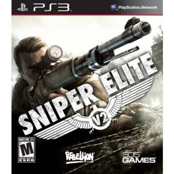 [macyskorea] 505 Games Sniper Elite V2 - Playstation 3/15704468