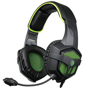 [macyskorea] Sades SADES SA807 Gaming Headsets Multi-Platform Headphones For New Xbox one /15778075