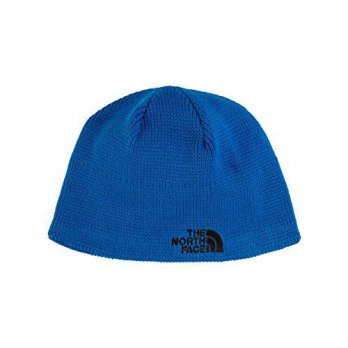 [macyskorea] The North Face Bones Beanie Youth Snorkel Blue/TNF Black M/14297615