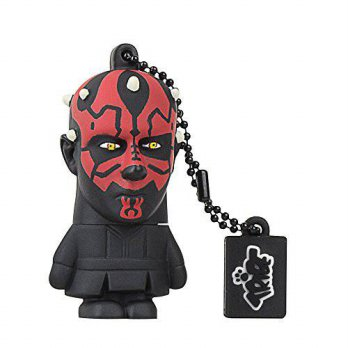[macyskorea] Star Wars, Darth Maul, 8 GB USB Memory Stick Flash Pen Drive/15837372