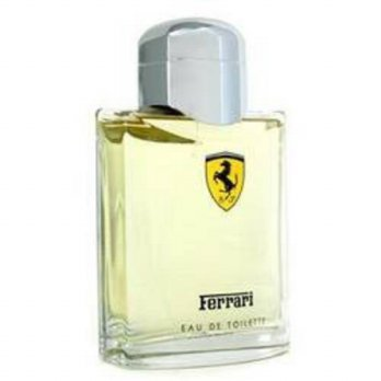 [macyskorea] Ferrari Red Eau De Toilette Parfum perfume Spray 125 ml / 4.2 oz/15922031