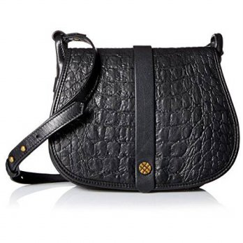 [macyskorea] Joelle Hawkens by Treesje Joelle Hawkens Womens Kate Shoulder Bag, Black/14298035