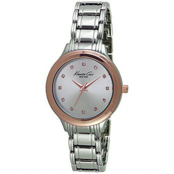 [macyskorea] Kenneth Cole New York Stainless Steel Ladies Watch 10029555/16133092