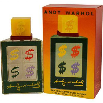 [macyskorea] Andy Warhol Pour Homme Collection Fall 2010 Eau-de-toilette Spray, 1.7-Ounce/15922065