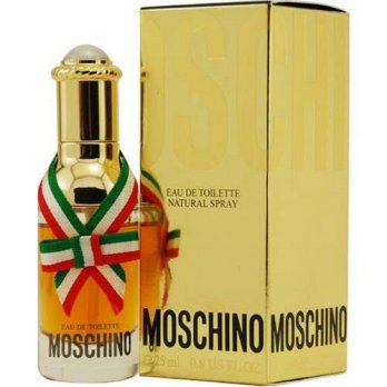 [macyskorea] MOSCHINO Moschino by Moschino For Women. Eau De Toilette Spray .85-Ounces/15922069